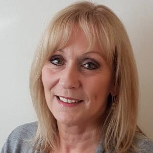 Pam Hallett