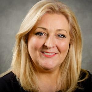 Tracy Shuff