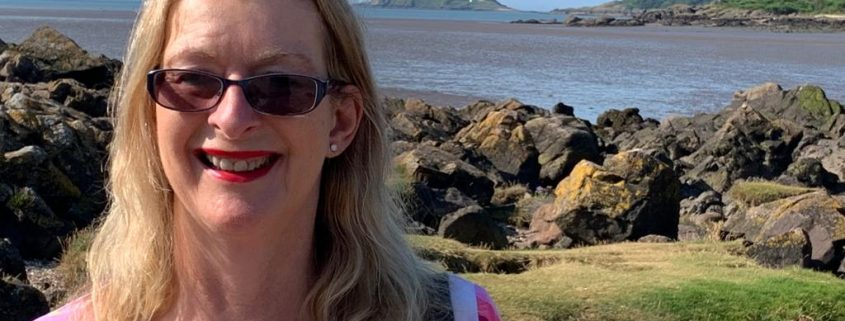 Sue Thomas holiday